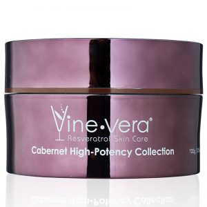 Vine Vera Resveratrol Cabernet High-Potency Moisture Day Cream