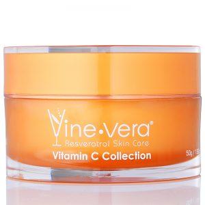 Resveratrol Vitamin C Moisturizer